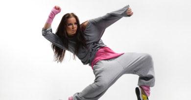 Хіп-Хоп: історія танцю