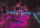 Pole dance – історія виникнення
